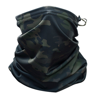 Camouflage Balaclava - Outdoor King
