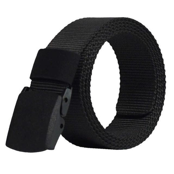 Military Canvas Belt - Outdoor King