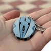 Key Chain Pocket Multi-Tool - Outdoor King
