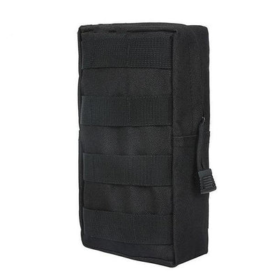 "8"" x 4.5"" Vertical Pouch - Outdoor King"