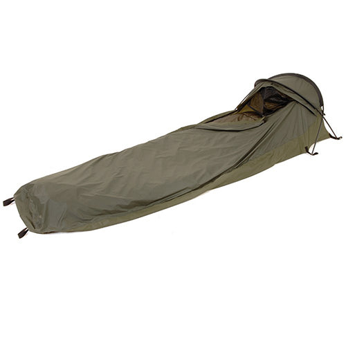 Snugpak StratoSPhere Bivvi Shelter Olive - Outdoor King