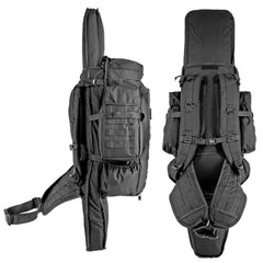 Combo Rifle Case Backpack