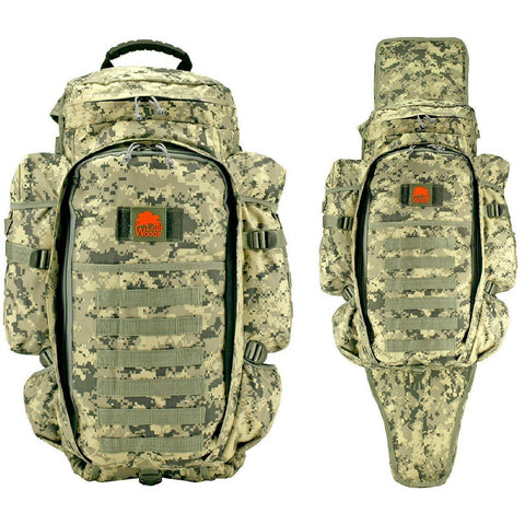 Range Gear Combo Backpack-Outdoor King
