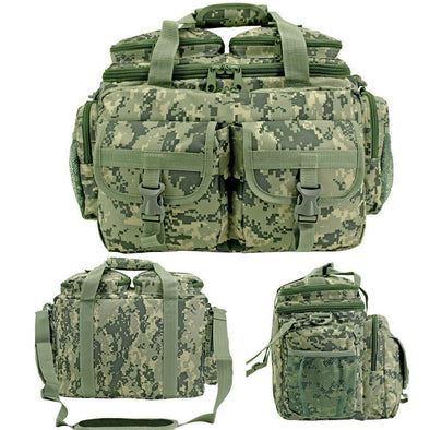 Range Instructor Bag - Outdoor King