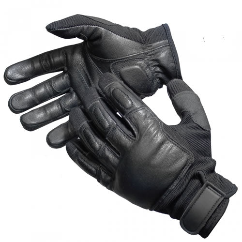 Weighted Knuckle Gloves - Outdoor King