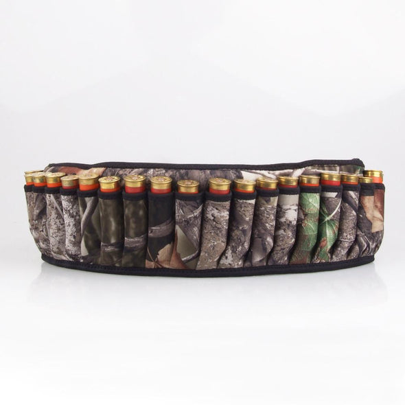 Shotgun Shell Belt - Outdoor King