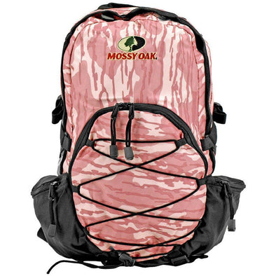 Silverleaf Daypack - Pink Camouflage - Outdoor King