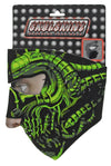 SkullSkinz Neoprene Face Mask - Outdoor King