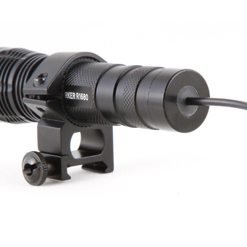 Sparker R1680 Rifle Flashlight-Outdoor King