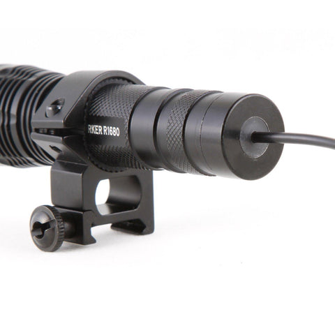 Sparker R1680 Rifle Flashlight - Outdoor King
