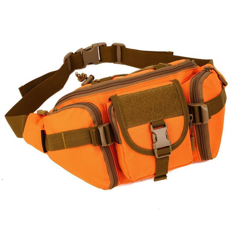 Sportsman's Fanny Pack-Outdoor King