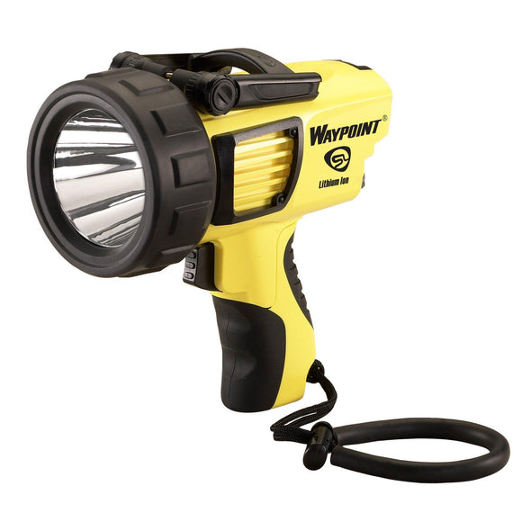 Streamlight Waypoint Spotlight - Outdoor King