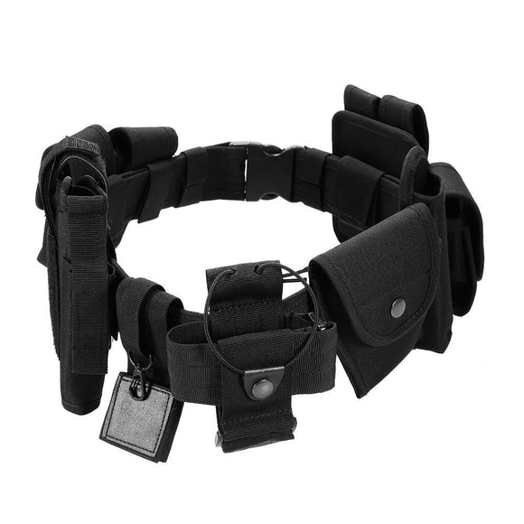 Tactical Enforcement Belt-Outdoor King