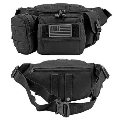Tactical Fanny Pack - Outdoor King