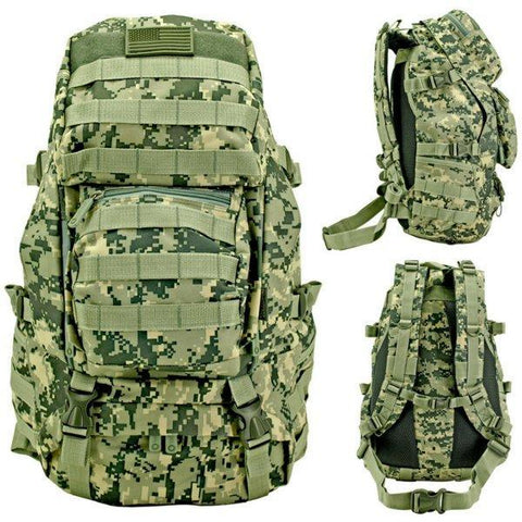 Tactical Readiness Pack - Outdoor King