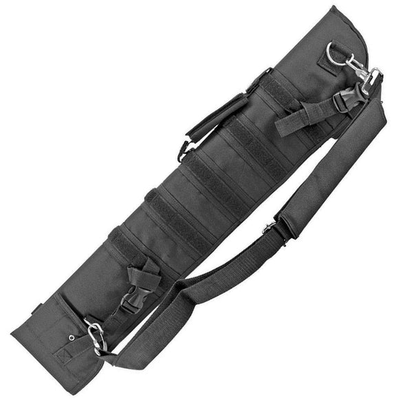 Tactical Rifle Scabbard - Outdoor King
