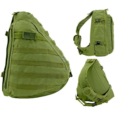 Tactical Sling Pack - Outdoor King
