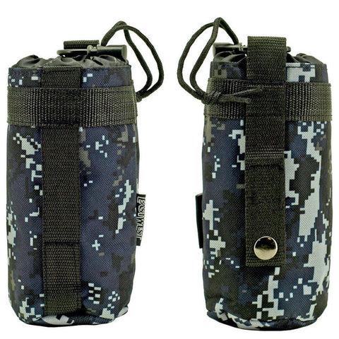 Tactical Water Bottle Holder-Outdoor King