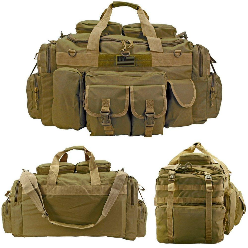 the tank duffel bag outdoor king