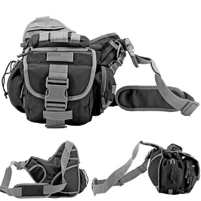 Trail Walker Bag - Outdoor King