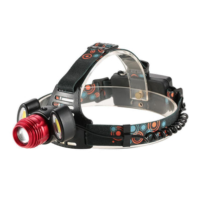 Tri-Spot Headlamp - Outdoor King