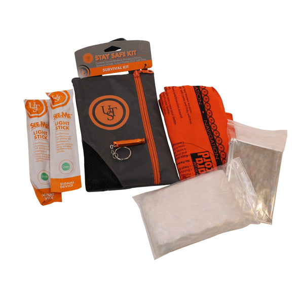 Stay Safe Kit - Outdoor King