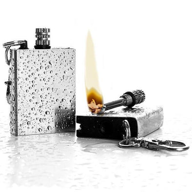 Flint Match Lighter - Outdoor King