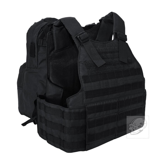 Plate Carrier+Pack Combo - Outdoor King