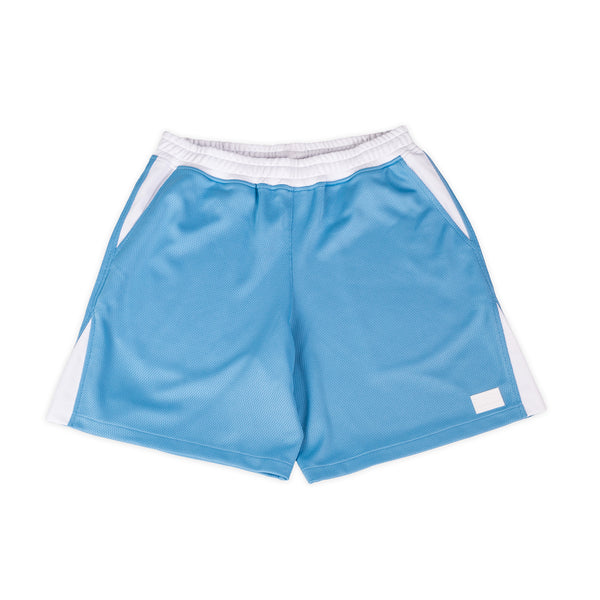 Baby Blue Resort and Sport Shorts
