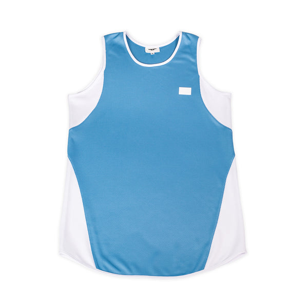 Baby Blue Resort and Sport Tank