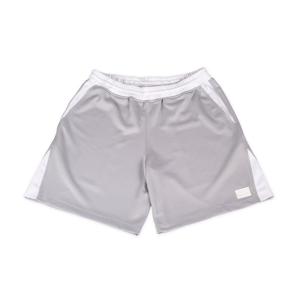 Cool Grey Resort and Sport Shorts