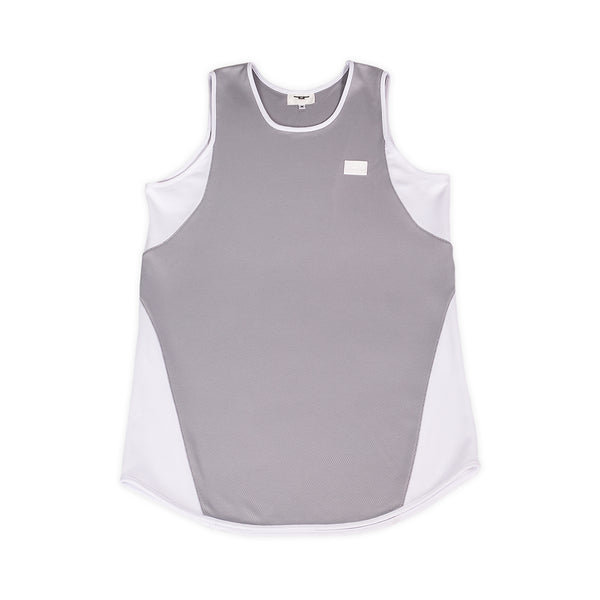 Cool Grey Resort and Sport Tank