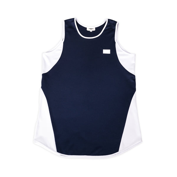 Navy Blue Resort and Sport Tank