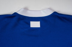 Royal Blue Resort and Sport Shirt