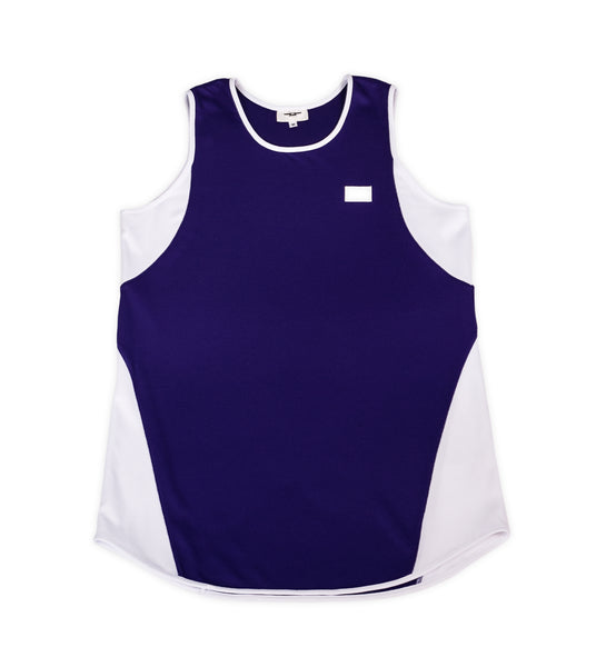 Purple Resort and Sport Tank