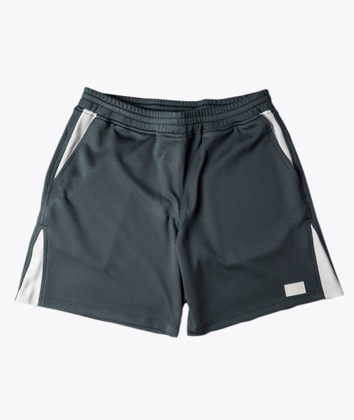 Grey Resort and Sport Shorts