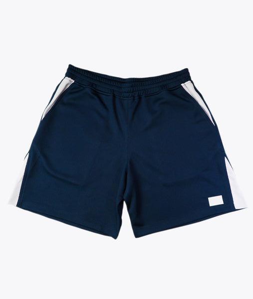 Navy Blue Resort and Sport Shorts