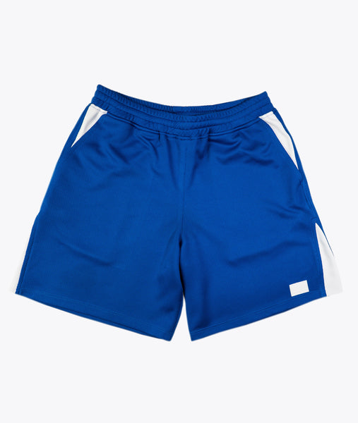 Royal Blue Resort and Sport Shorts