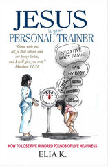 Jesus Is Your Personal Trainer E-Book