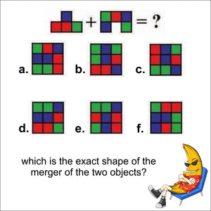 Solve this Rubikcube Quiz