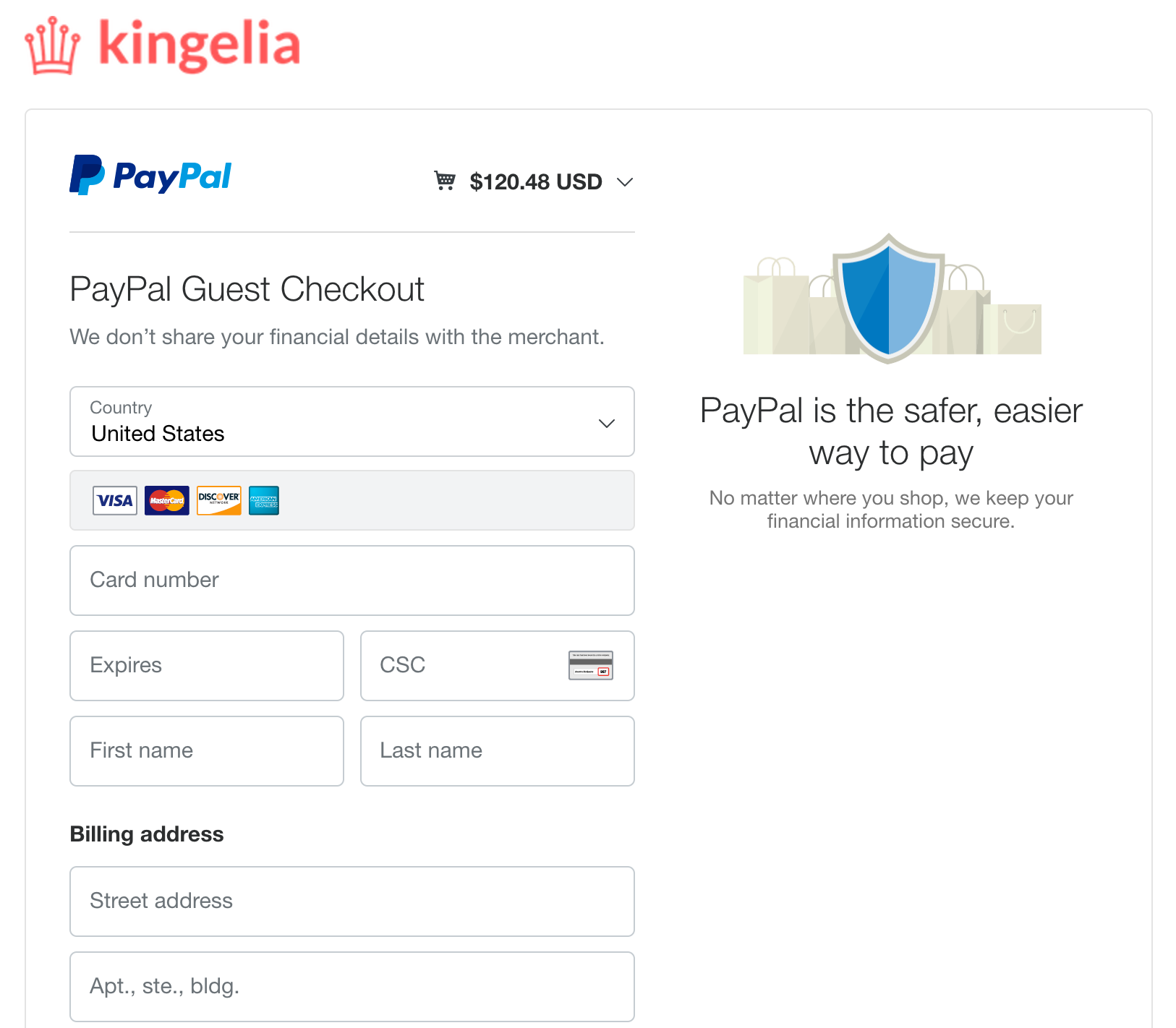 Paypal Login Deutsch