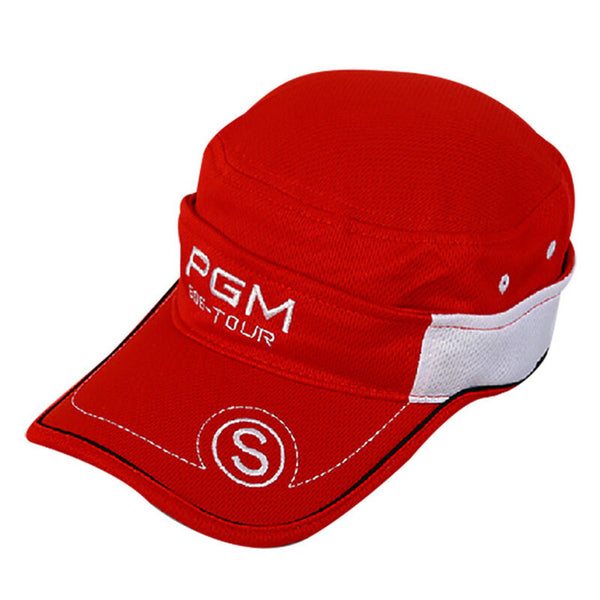 f39b5e75 2016 Brand Golf Hat Sunscreen Golf Cap with Removable Outdoor Men's Caps  for Sports Summer Hats ...