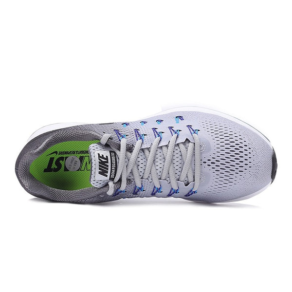 24e1a936c3f ... 2017 Summer New Arrival Original NIKE AIR ZOOM PEGASUS 33 Men s Running  Shoes Sneakers Trainers
