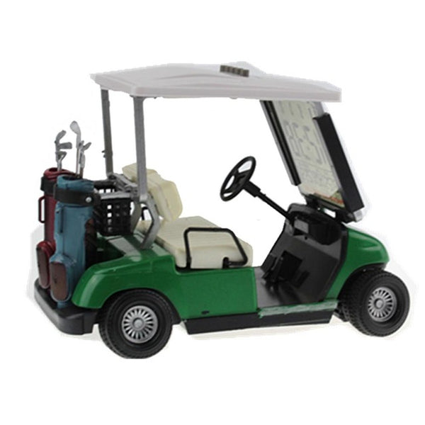 CRESTGOLF Mini Golf Cart Alarm Clock LCD Digital Date Display ... on custom concepts carts, mardi gras shopping carts, decorated doors, decorated shopping carts, old people extreme carts,