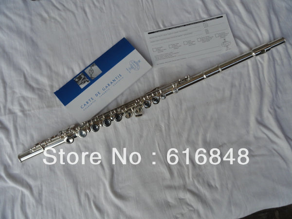Awe Inspiring Copy Buffet Crampon Cie A Paris Flute Model Bc6010 Cupronickel Tube Silver Plated Flute Woodwinds Instrument For Students Download Free Architecture Designs Scobabritishbridgeorg
