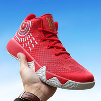 94a2c31e9af FEOZYZ New Lightweight Basketball Shoes Low Top Sport Shoes Breathable  Shock Absorption Sneakers Men Women Basket