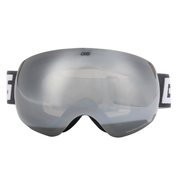 7441fb2feda ... Gsou snow brand ski goggles men women ski glasses snowmobile skiing and  snowboarding goggles double lens