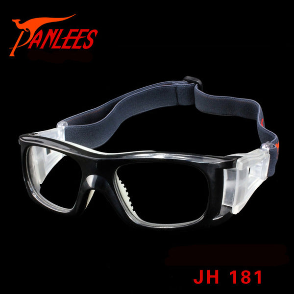 2ac809b002 Hot Sales Panlees Quality Prescription Sport Goggles Basketball Glasses  Prescription Soccer Goggles With Strap Free Shipping