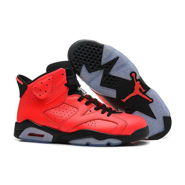 5cccc2bdac46 ... JORDAN Basketball Shoes High-Top Sneakers Cushion Basketball Shoes 9  colors Jordan For Men ...