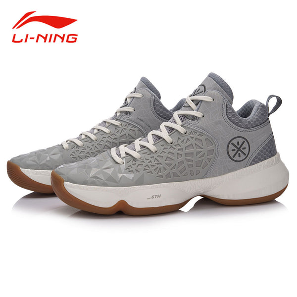 423bd9d741e2 ... Li-Ning Wade The SIXTH MAN Basketball Shoes Cushioning Rebound Sports Shoes  LiNing Winter Edition ...